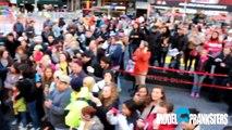 Fake Zac Efron Pranks New York City - Fake Celebrity Prank