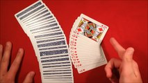 Mental Freaks   Card Tricks Revealed   SELF WORKING TRICK   BEGINNER MAGIC TRICK   EASY MA