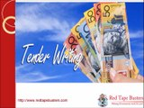 How the Effective Tender Writer Finds Possible Tender Opportunities