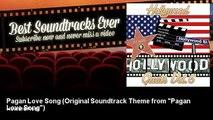 Howard Keel - Pagan Love Song - Original Soundtrack Theme from Pagan Love Song
