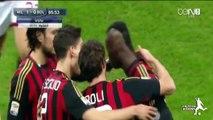Mario Balotelli amazing Goal vs Bologna 1 0