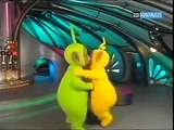 Teletubbies & House of Pain - Jump around