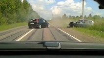 Best car crash compilation | Compilation d'accident de voiture n°220 | Accident auto