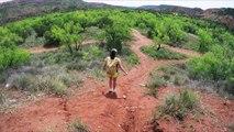 GoPro Hero 4: Palo Duro Canyon