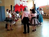 Sandie Bryant A2 patter call square dance Wien 2008