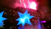 H10 costa adeje palace ( noche vieja 2011 en tenerife ,canarias spain ) nokia n8