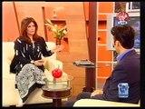Prof. Dr. Abdul Samad Musafir on Indus TV