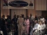 C.E. Bennett Memorial Choir, during the 31st Annual Leadership Conference