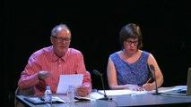 Les arts incohérents et le jeu, un Nouveau festival 2015/Parole en jeu - le 29 mai 2015