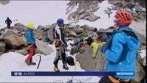 JT 12/13 Alpes de mardi 30 juin