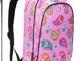 Details Wildkin Children Kids Outdoor Camping Travel Padded Shoulder School Ba Deal