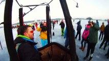 Trakai open 2015 Paragliding accuracy FAI 2 championship