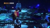 張敬軒 Hins Cheung feat: 譚玉瑛《青春常駐 《HINS LIVE IN PASSION 2014》[MV]