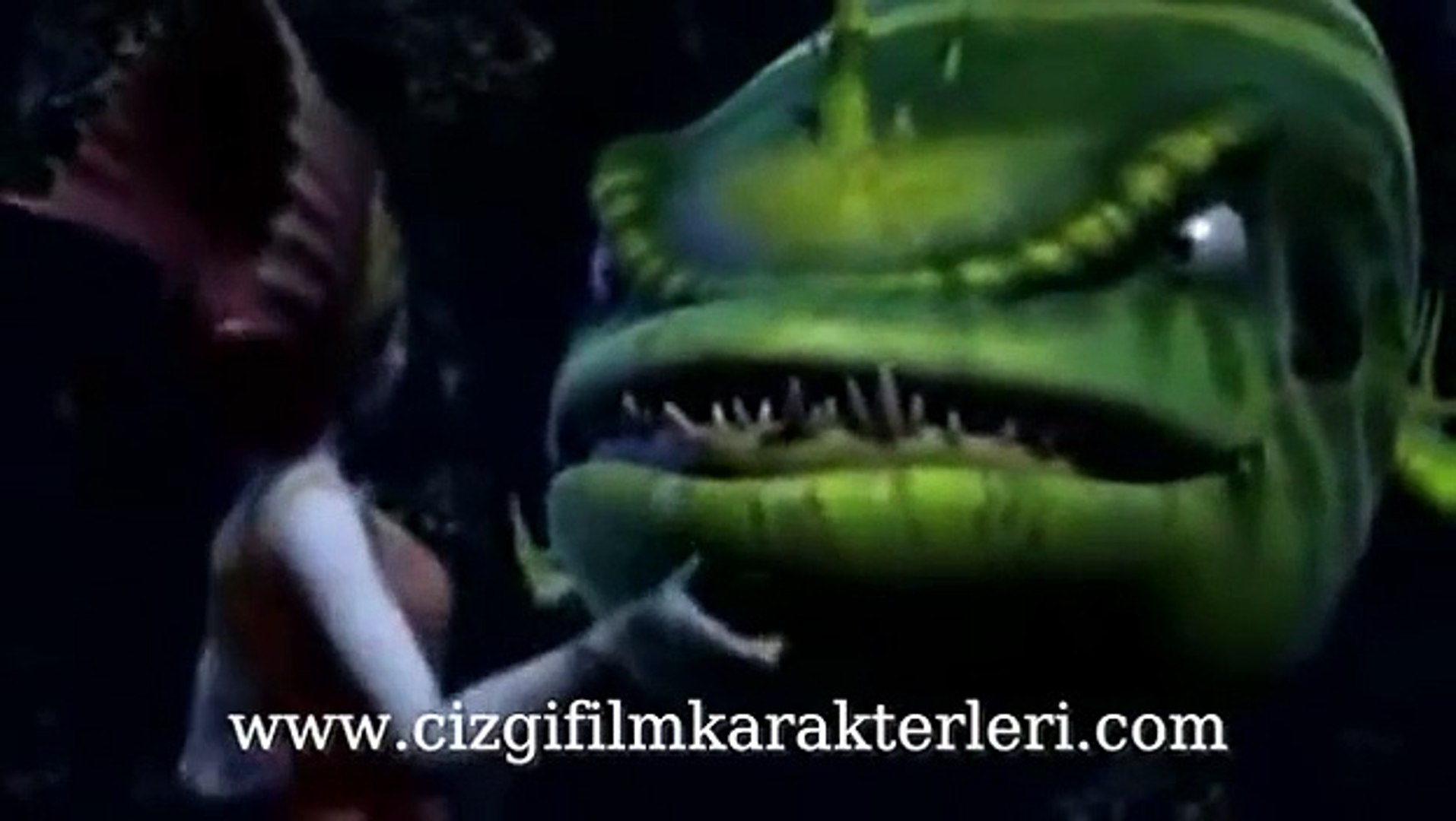 Barbi Deniz Kızı Hikayesi 2 izle 6. Bölüm Çizgi Filmi İzle - Çizgi Film Karakterleri İzle