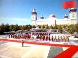 العاهل الأردني يقيم حفل استقبال رسمي على شرف جلالة الملك محمد السادس