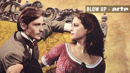 C'était quoi Luchino Visconti ? - Blow up - ARTE