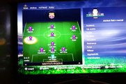 Fifa 15 Carriera Allenatore Squadra : Barcellona # 1 INIZIO!!!