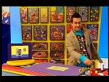 Pan Robótka - Chwiejący Się Klaun - Bajki Dla Dzieci