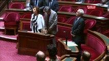VIDEO. L'hommage du Sénat à Charles Pasqua