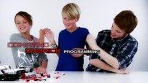 LEGO MINDSTORMS EV3  - Curso gratis de Robotica