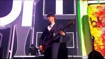 Blur - Girls & Boys / Song 2 (Brit Awards 2012)