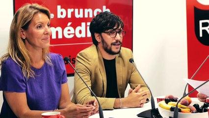 Brunch Médias n°126 du 27 juin 2015 avec Justine Fraioli et Bertrand Villegas (The Wit)