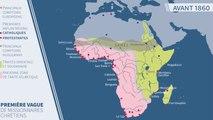 Comprendre le renouveau chrétien en Afrique en 6 minutes