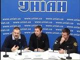Парасюк, Береза, Семенченко - Украина не вводит санкции против России. Военное положение.