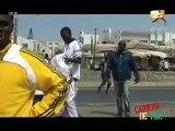 Le Comportement des Sénégalais de la Rue - Hygiène de Vie - Camera de Rue - 09 Juin 2012