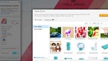 Costruttore di Siti | Cambiare lo Sfondo nel tuo Sito Wix