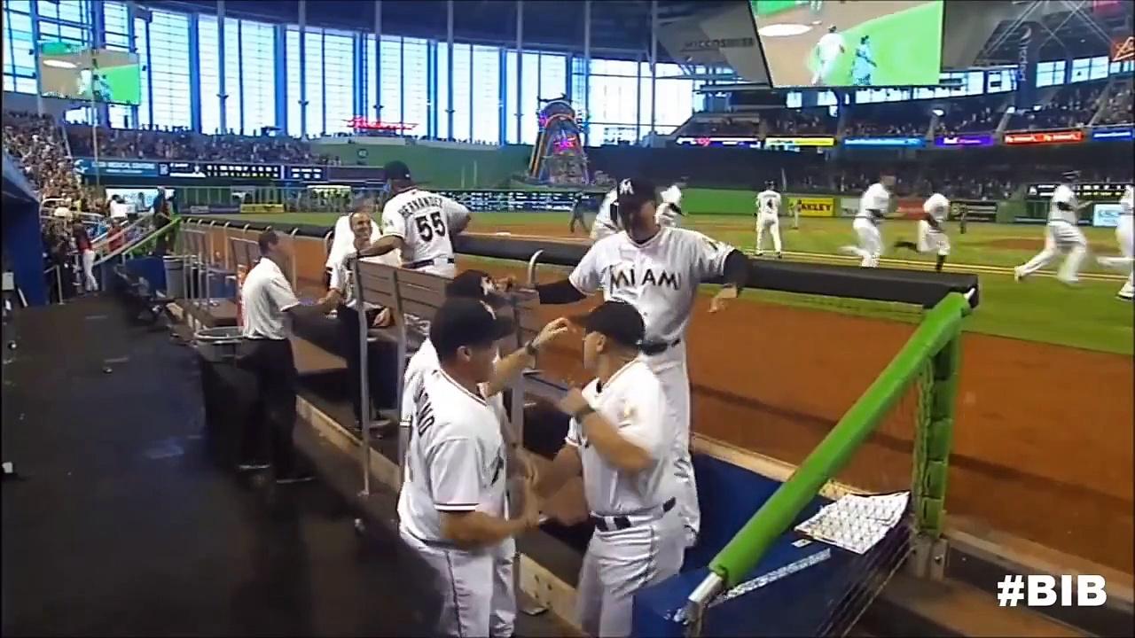 Baseball is Back 2014 MLB Pump Up Video