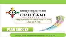 Oriflame Tunisie Plan Marketing en Arabe, Oriflame Tunisie, maquillage, soins de visage, parfum femme, parfum homme, che