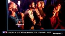 Koh-Lanta 2015 : La date de la finale diffusée sur TF1 enfin dévoilée !