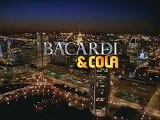 Bacardi & Cola - Yacht