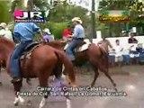 Carrera de Cintas en Caballo, Feria de San Rafael, La Gomera