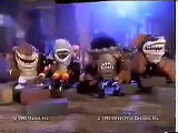 Street Sharks Toy Commercial - Street Sharks TV Commercial - 90s Toys - They're Jawsome!