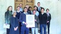 Olympiades de mathématiques 2015 : témoignages des lauréats issus des lycées français à l'étranger