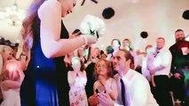 Une mariée fait une belle surprise à sa meilleure amie qui va lui changer la vie