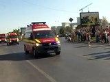 ISU Bucuresti - Parada de defilare 13.09.2012.mpg