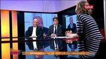 COP 21 : les critiques de Ségolène Royal envers Laurent Fabius, chargé de l'organisation.