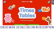 Times Tables Personal Assistant : Math can be fun! (Kindle Tablet Edition) Video