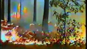 Pozar Kuznia Raciborska 1992 - 2/8