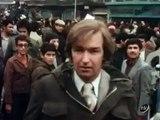 Iranian Women Protesting Against A Budding Islamic Oppression (1980)