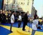 """Boris Tadić na završnoj konvenciji """"Za evropsku Srbiju"""""""