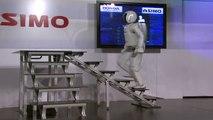 Honda ASIMO Robot - Most Advanced Humanoid Robot Ever!