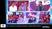 TPMP : Danse avec les Stars, ses projets Vincent Cerutti dit tout !