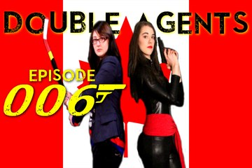 Double Agents episode 006: Pillow Fight Another Day