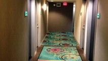 Hampton Inn & Suites Miami/Brickell-Downtown Room Tour