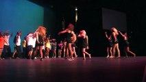 Alpha Delta Pi, Alpha Epsilon Pi, and Alpha Tau Omega's Greek Week Talent 2013