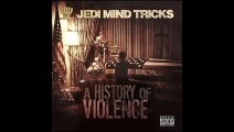 Jedi Mind Tricks (Vinnie Paz   Stoupe   Jus Allah) - Terror feat. Demoz